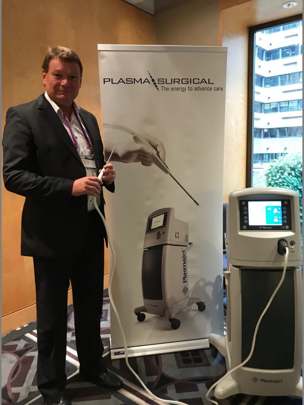 plasmajet surgical